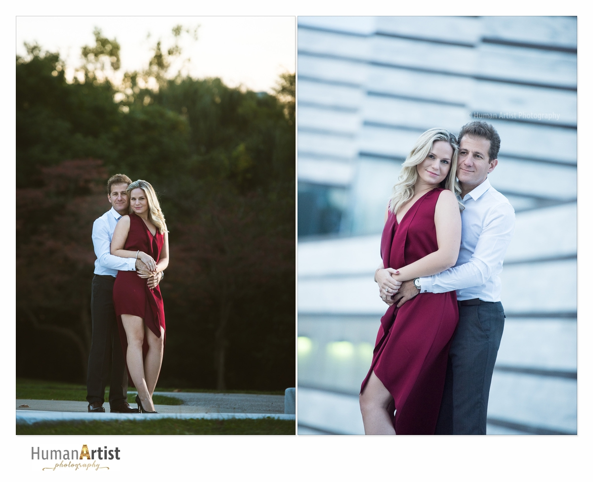 Cleveland Museum of Art Engagement Pictures