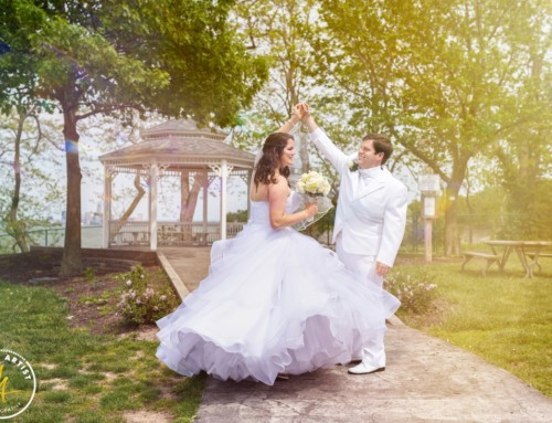 Nicole and Ian Wedding   Cleveland Wedding