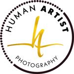 HUMAN ARTIST PHOTOGRAPHY Sticky Logo Retina
