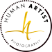 HUMAN ARTIST PHOTOGRAPHY Mobile Logo