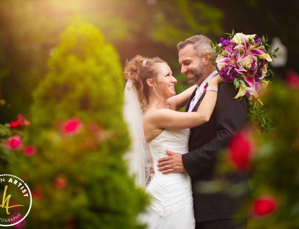 Jessica and Anthony Cleveland Wedding | Bertram Wedding