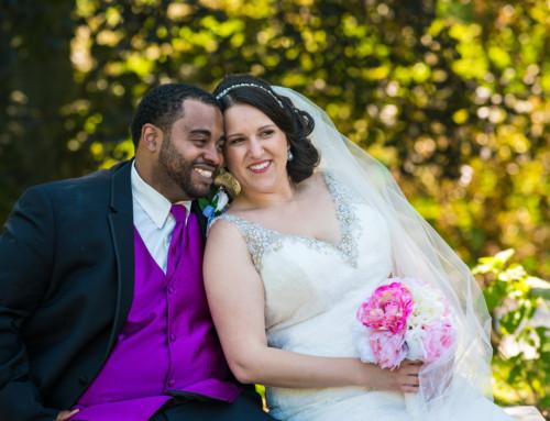 Lisa and Frank Wedding | Saint Paul Hellenic Wedding North Royalton, OH