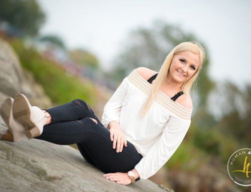 High School Senior Pictures | Mandi
