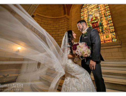 Jessica and Joseph's Wedding in Cleveland | La Villa Banquet Center Wedding